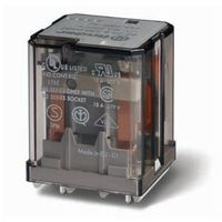 Przekaźnik mocy 16A 2 NO (DPST) 110 V AC Finder 62.22.8.110.4300