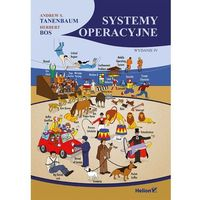 Systemy operacyjne (9788328314221)