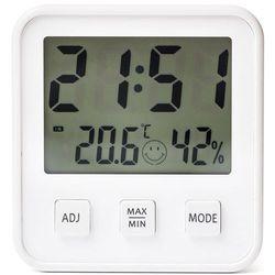 hygro stacja pogody: higrometr, termometr marki Vitammy