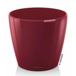 Donica classico czerwona scarlet red 60   70 marki Lechuza