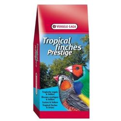 Versele Laga - Tropical Finches Breeding 20kg - sprawdź w Lorysa
