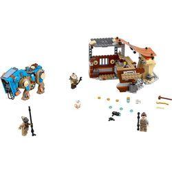 Lego Star Wars Spotkanie na Jakku 75148 (dziecięce klocki)