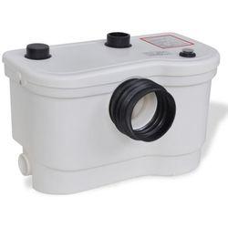 vidaXL Pompa WC 800 W - sprawdź w wybranym sklepie