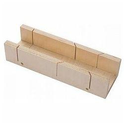 skrzynka uciosowa - mitre box - 250 x 55 x 80 mm marki Toolland