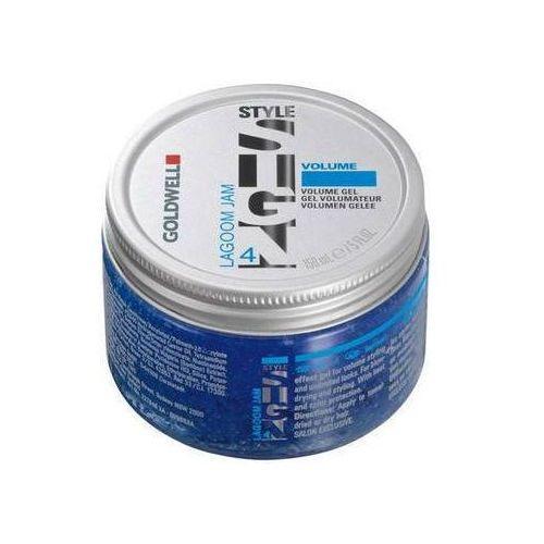 Lagoom Jam Volume galaretka z natychmiastowym efektem 150ml, produkt marki Goldwell