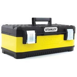 """20"""" skrzynka narzędziowa - żółta 95-612 marki Stanley"""