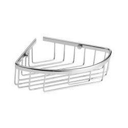 OMNIRES UNI Koszyk prysznicowy, chrom UN3503