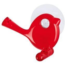 Wieszak na ręcznik czerwony Pi:p (4002942193495)