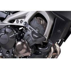 Crash pady PUIG do Yamaha MT-09 / Tracer / XSR900 (wersja PRO) (Crash pad)