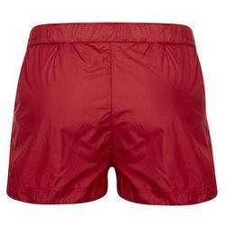 Robinson Les Bains OXFORD COURT Szorty kąpielowe red