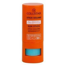 Collistar Sun Protection kuracja miejscowa chroniąca przed słońcem SPF 50+ z kategorii Pozostałe kosme