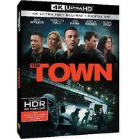 Miasto złodziei (4K Ultra HD) (Blu-ray) - Ben Affleck
