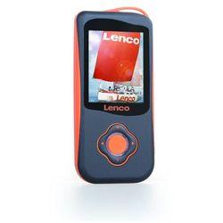 MP3 player Lenco PODO-151