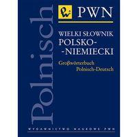 Wielki słownik polsko-niemiecki, pozycja wydawnicza