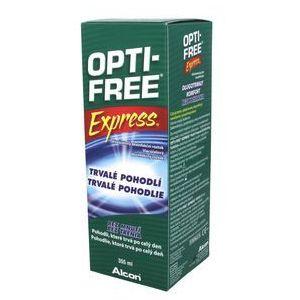 Opti free express 355ml marki Alcon
