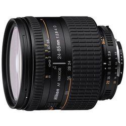 nikkor 24-85 mm f/2.8-f/4.0 d af if wyprodukowany przez Nikon