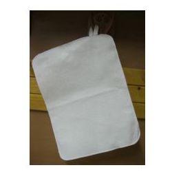 Produkcja własna Ręczniczek do sauny biały