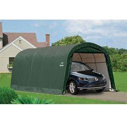 Namiot garażowy ShelterLogic 3,7 x 6,1 m zielony
