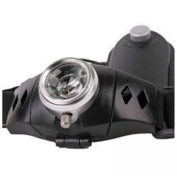 Latarka czołowa TESLA Zoom 3W LED z regulacją intensywności - produkt dostępny w KokiskashopPL