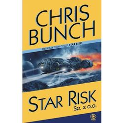 Star Risk Sp z o o - Chris Bunch (ISBN 9788375102390)