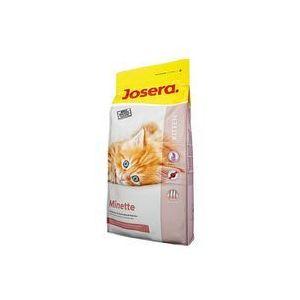 JOSERA Minette Kitten 400g (4032254740292)