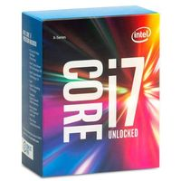 i7-6800k 3.40ghz 15mb box marki Intel