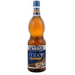 Syrop do kawy Fabbri Karmelowy, towar z kategorii: Napoje, wody, soki