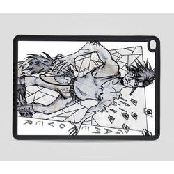 Etui na iPad Air 2: Game over, towar z kategorii: Pokrowce i etui na tablety