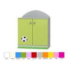 Szafka 2 drzwiowa FOOTBALL z kategorii szafy i szafki