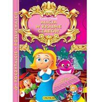 Alicja w krainie czarów. Poczytajcie, posłuchajcie. Audiobook (ISBN 9788375689402)
