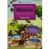 Young Learners English Movers. Podręcznik + CD (96 str.)
