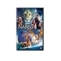 Opowieści z Narnii: Podróż Wędrowca do świtu (booklet DVD) z kategorii Filmy familijne