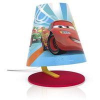 Disney - lampka nocna led cars wys.24cm marki Philips