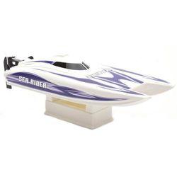 Offshore Lite Sea Rider V4 2CH 2.4GHz RTR DARMOWA DOSTAWA z kategorii Pozostałe modelarstwo