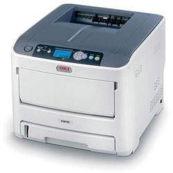 OKI  C610dn (drukarka laser.)