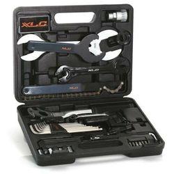 to-s61 walizka serwisowa narzędzia rowerowe 33 elementy marki Xlc