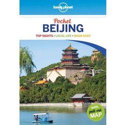 Pekin przewodnik kieszonkowy Lonely Planet Beijing Pocket, rok wydania (2013)