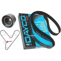 Dayco Pasek + rolka rozrządu dodge charger