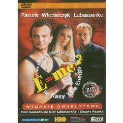 E=Mc2 - produkt z kategorii- Filmy polskie