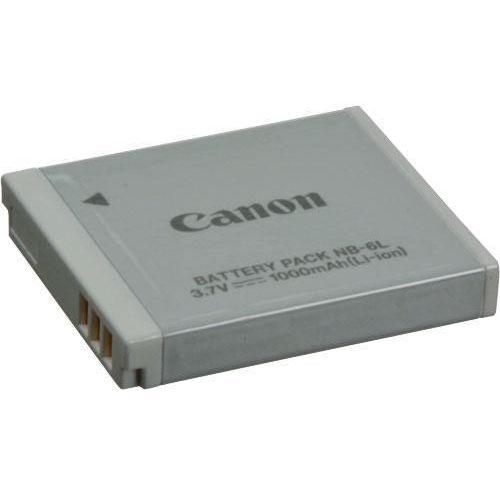 Oryginalna bateria do aparatu cyfrowego CANON Digital IXUS 200 IS (akumulator fotograficzny)