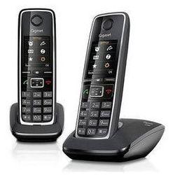 Telefon Siemens Gigaset C530 Duo (4250366834535)