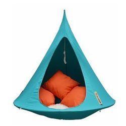 Namioty cacoon Wiszący namiot cacoon turquoise 1os.