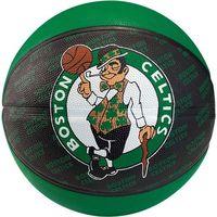 Piłka do gry w koszykówkę SPALDING Boston Celtics