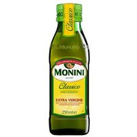Monini Classico oliwa z oliwek extra vergin 250ml