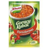 Gorący Kubek Pomidorowa z makaronem 22g