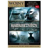 Barbarzyńcy (DVD) - Imperial CinePix