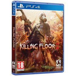 Killing Floor 2, gra PlayStation4