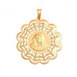 Zawieszka złota pr. 585 - 21478 ()
