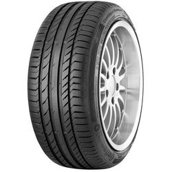 Continental ContiSportContact 5 225/40/18