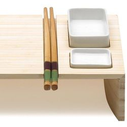Legnoart Zestaw do sushi kobe